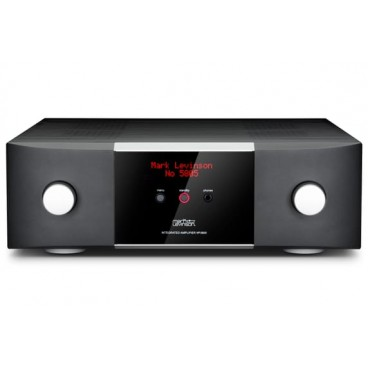 Mark Levinson - No 5805 Integrated Amplifier