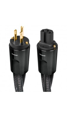 AUDIOQUEST - NRG Thunder High Current Power Cable