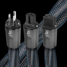 AUDIOQUEST - NRG Hurricane Source Power Cable (15 Amp)