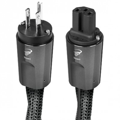 AUDIOQUEST - NRG Tornado Source Power Cable
