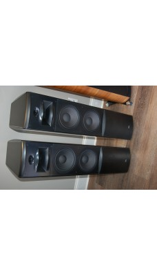 JBL LS80 speakers