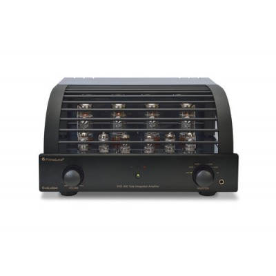 PrimaLuna EVO 300 Integrated Amp