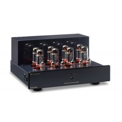 PrimaLuna EVO 400 amplifier