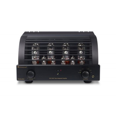 PrimaLuna Evo 400 Integrated Amp
