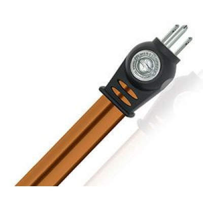 Wireworld Electra series 7 Power cord