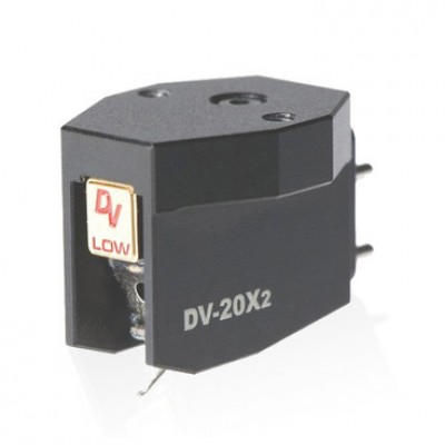Dynavector 20X2 Phono Cartridge