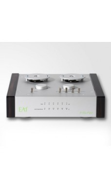 EAT E Glo Petit Hybrid Tube Phono Preamplifier