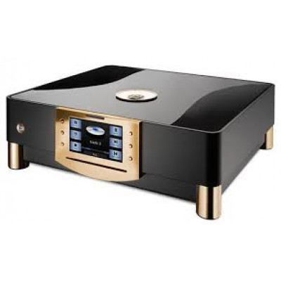 MBL Audio Noble N31 CD-DAC