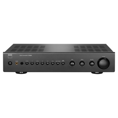 NAD C 165BEE Line/Phono Preamp
