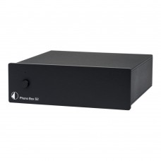 Pro-Ject Phono Box S2 Phono Preamp