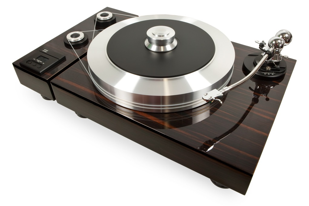 Turntable set up is IMPORTANT ! See WHY !